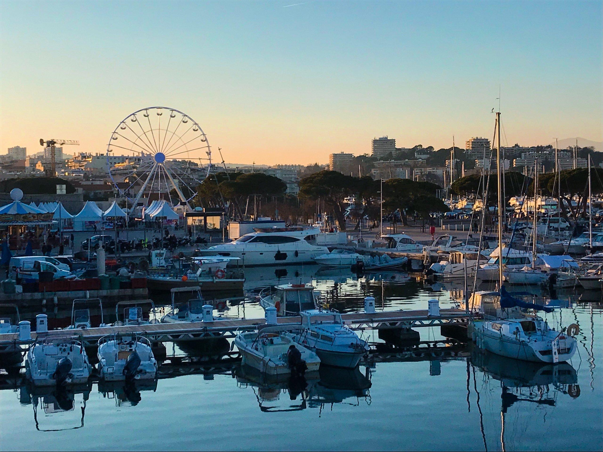 eventi antibes costa azzurra francia