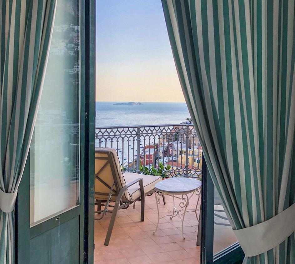 palazzo margherita positano suite mulini panorama