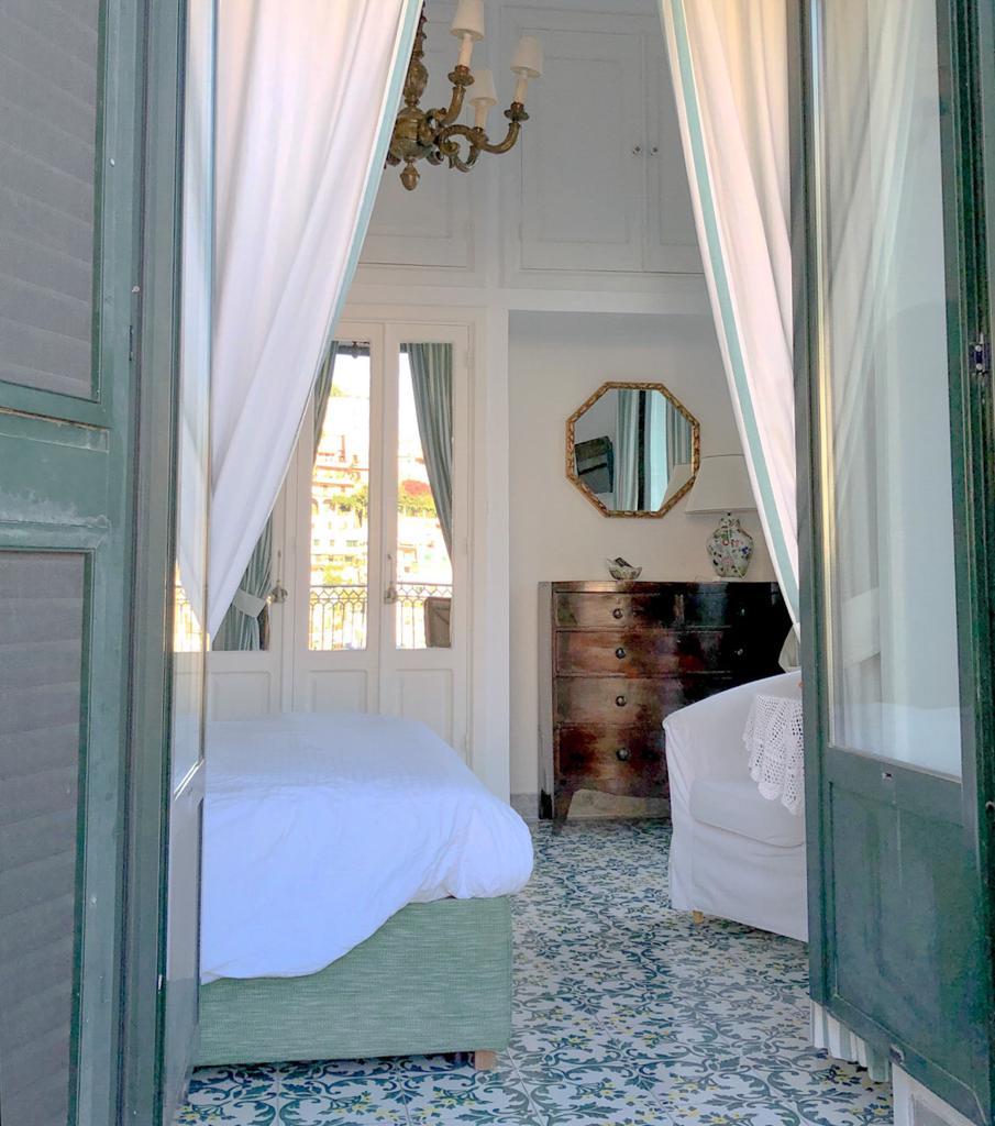 suite mulini palazzo margherita positano