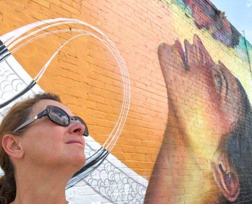 dove trovare la street art in america 5 città del west